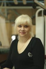 Lebedeva Natalya